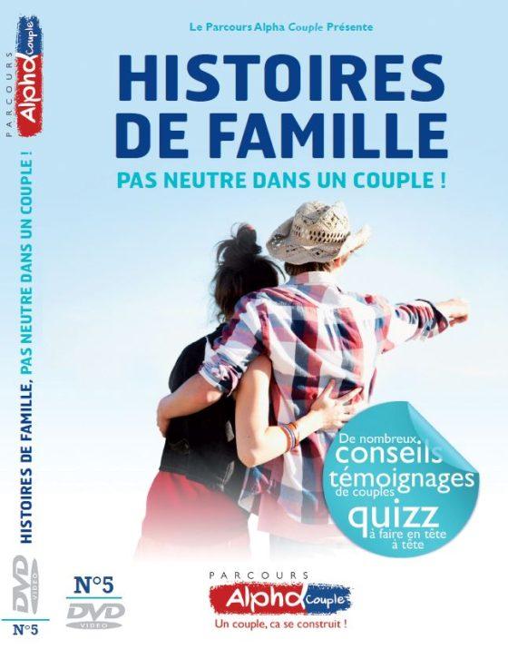 5 Histoire de famille
