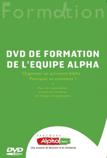 DVD_Formation_Equipe_Alpha