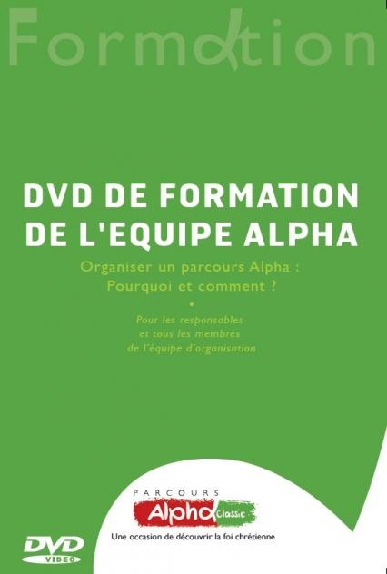 DVD_Formation_Equipe_Alpha