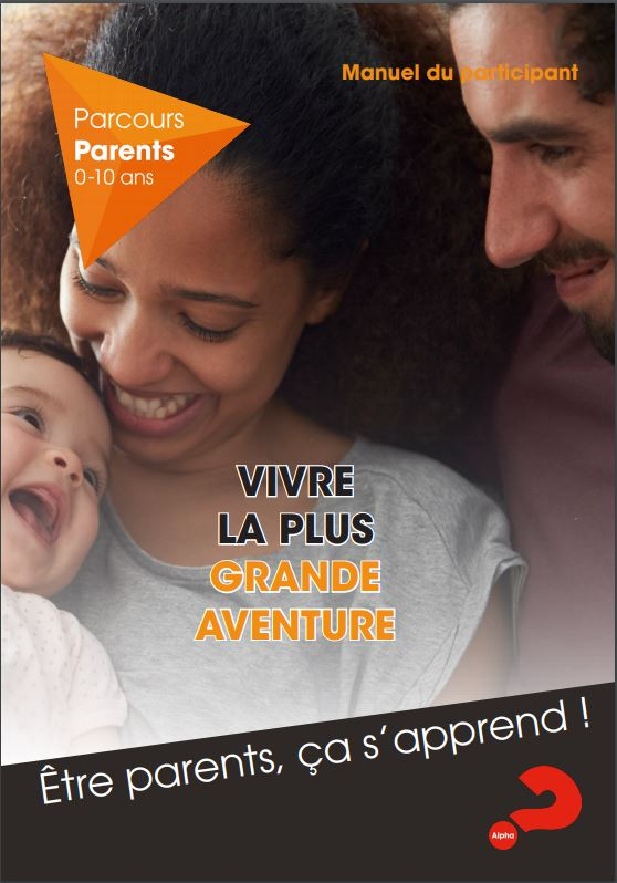 Image parents d'enfants