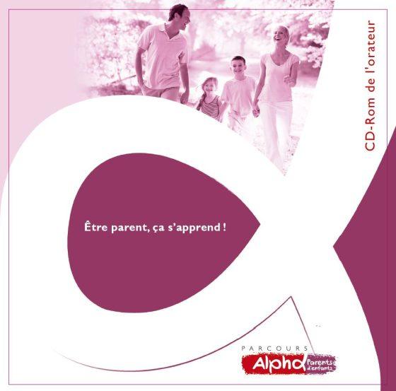 CD-Rom A_Parents_Enfants