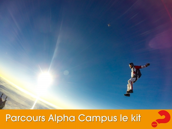 pack alpha campus
