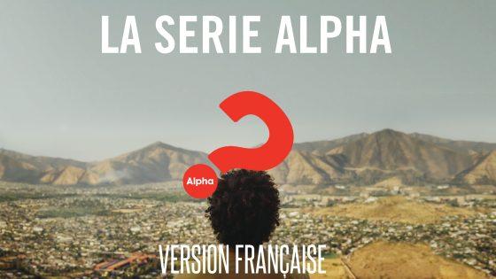 Serie alpha vf